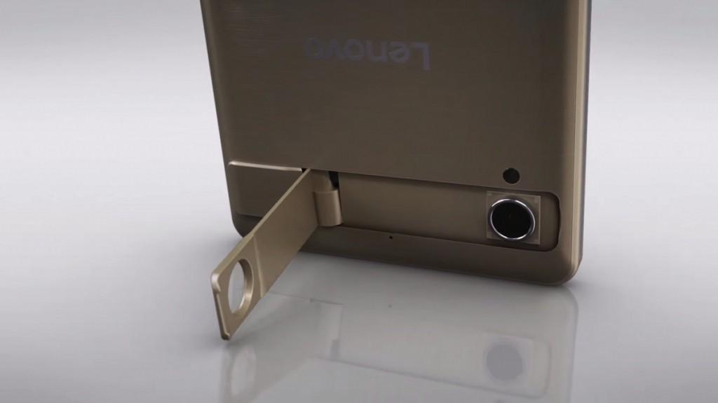 Lenovo Smart Cast 03