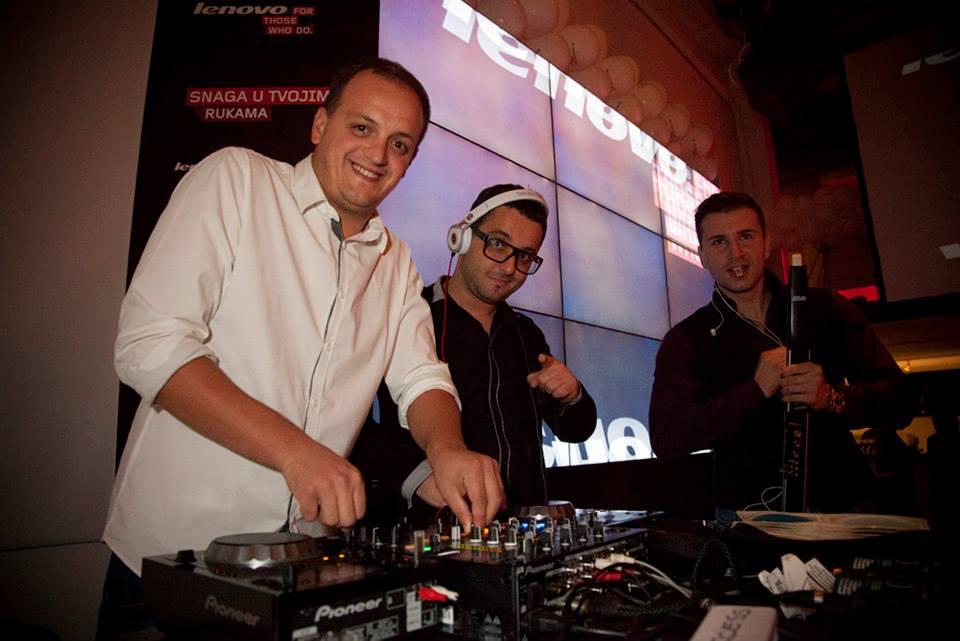 Lenovo VIP žurka 06