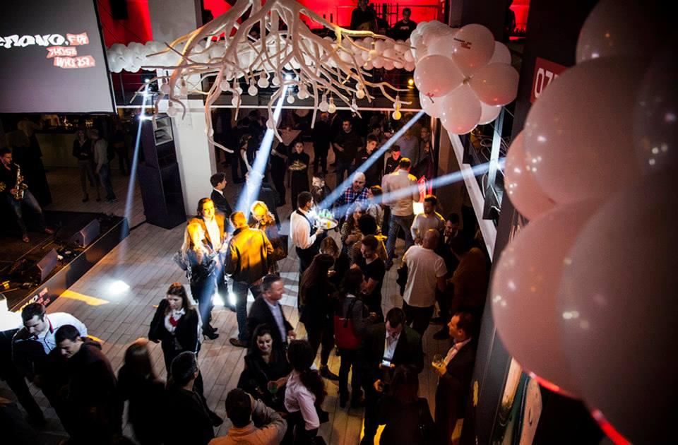 Lenovo VIP žurka 07