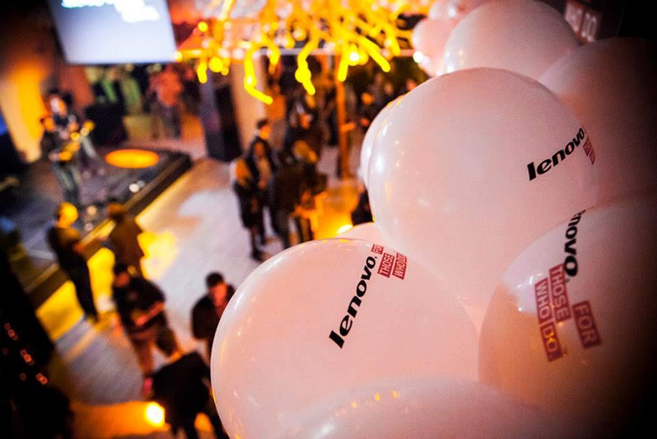 Lenovo VIP žurka 08