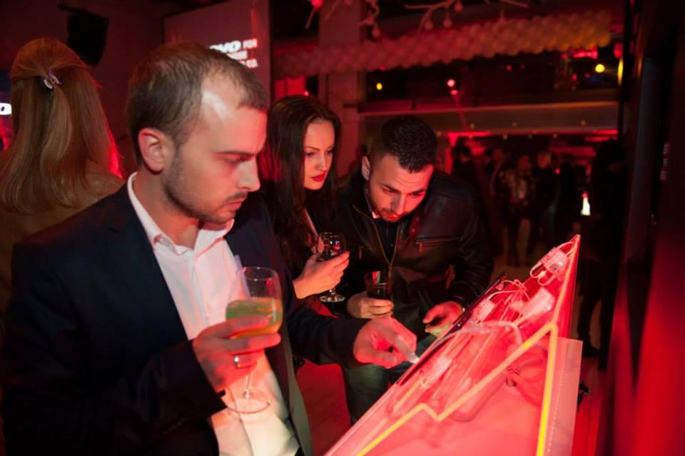 Lenovo VIP žurka 09