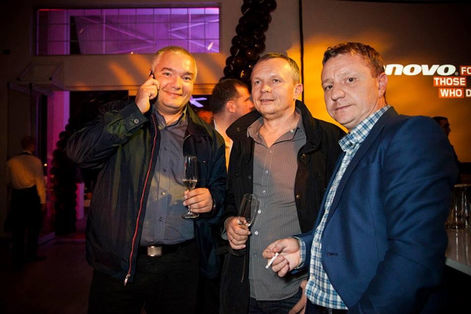 Lenovo VIP žurka 10