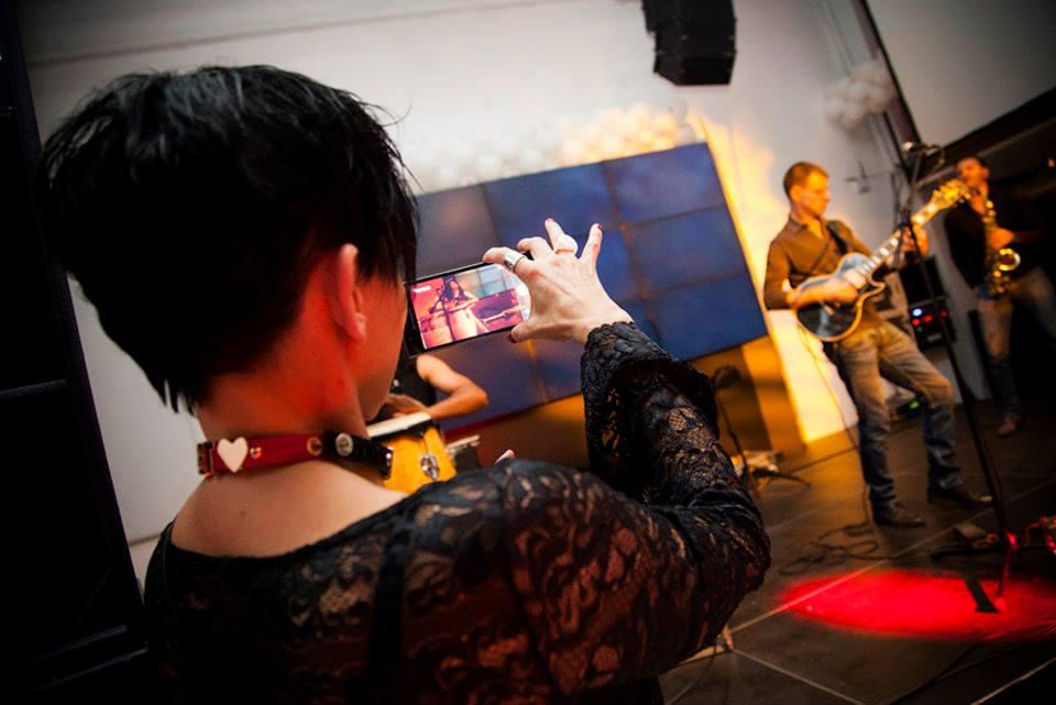 Lenovo VIP žurka 13