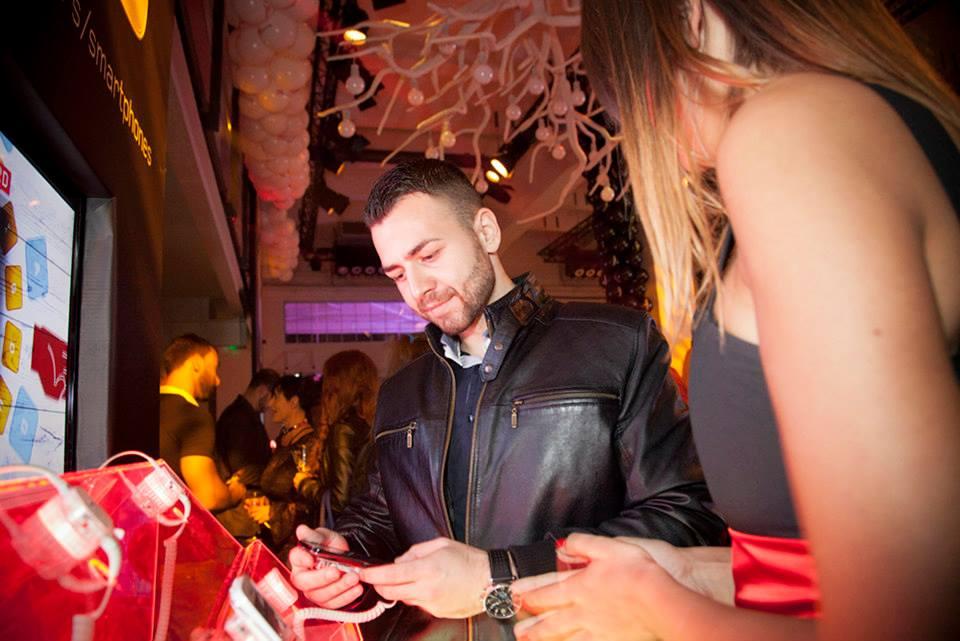 Lenovo VIP žurka 15