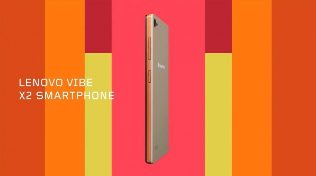 Lenovo Vibe X2 02