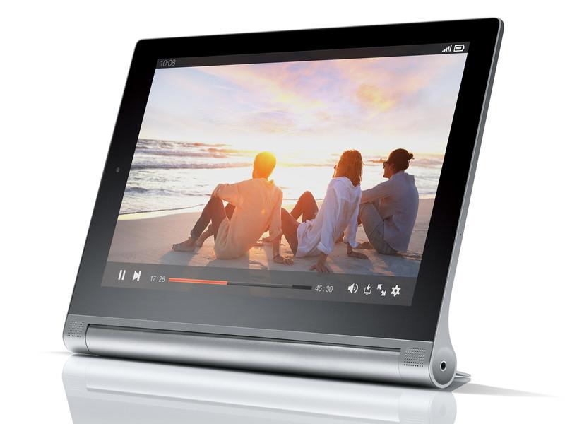 Lenovo Yoga Tablet 2 01