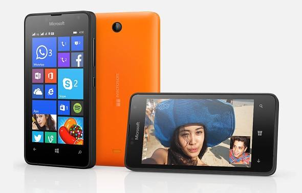 Lumia 430 01