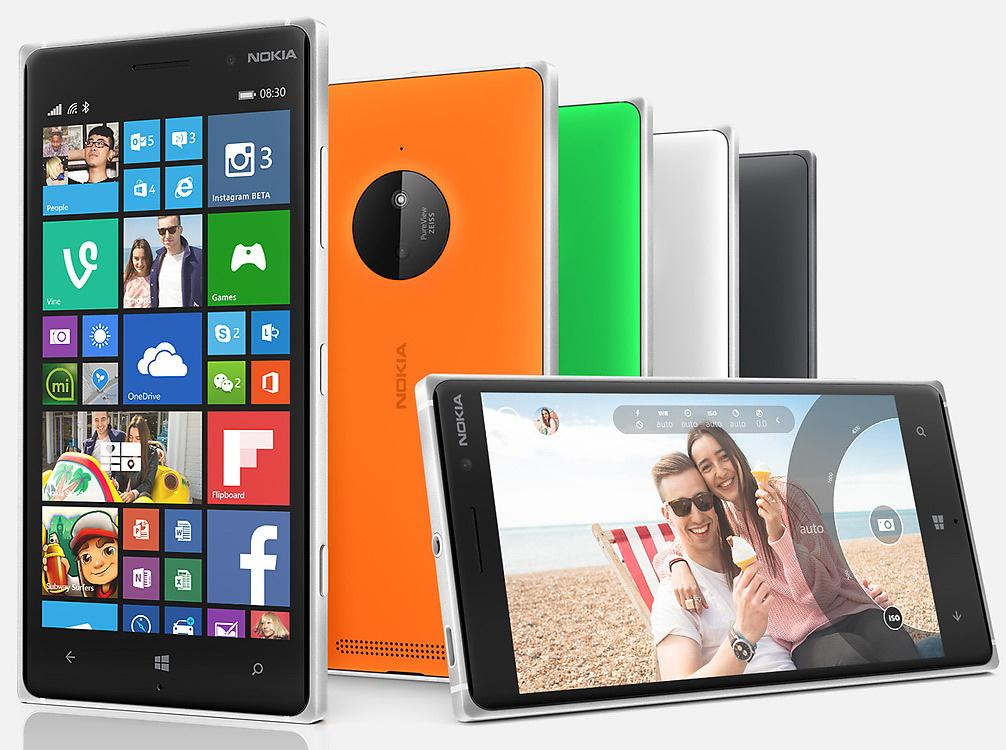 Lumia 830 01
