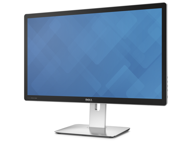 Dell UltraSharp 27 Ultra HD 5K 1