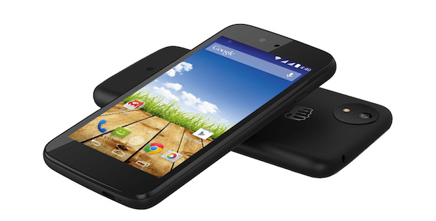 Micromax Canvas One