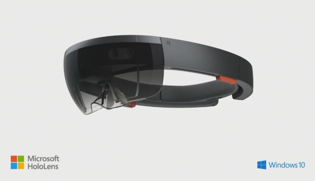 Microsoft HoloLens-142186711508