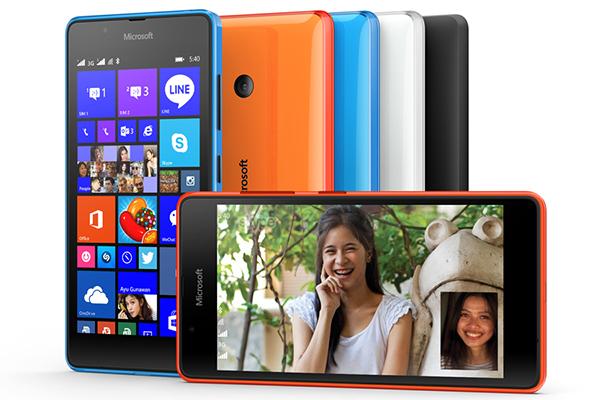 Microsoft Lumia 540 Dual SIM 01