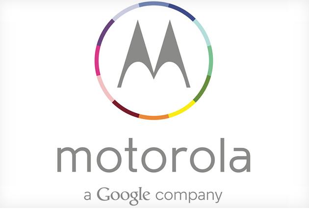 Motorola a Google Company