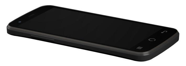 NUU Mobile X3 02