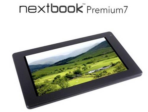 Nextbook Premium7 SE M727KC