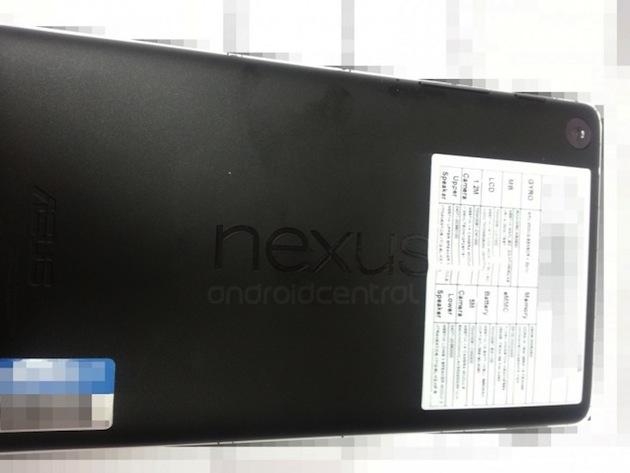Nexus 7 2 06