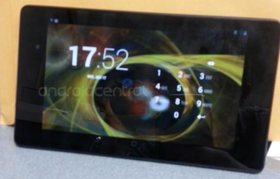 Nexus 7 2 07