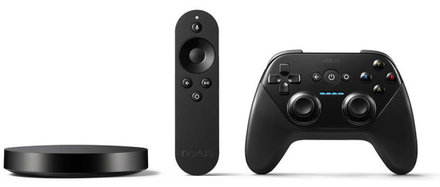 Nexus Player 02