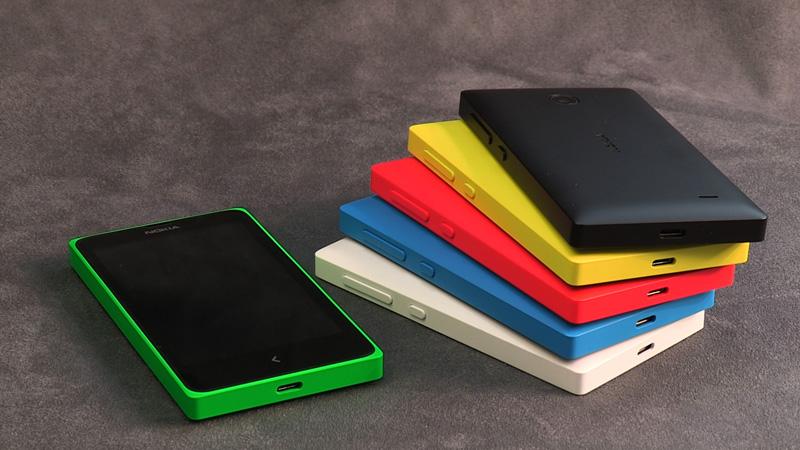 Nokia X 01