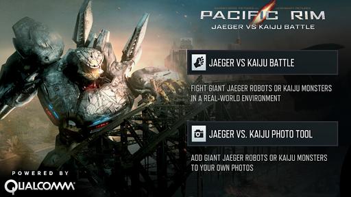 Pacific Rim KB 01