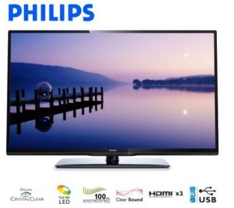 Philips 42PFL3108