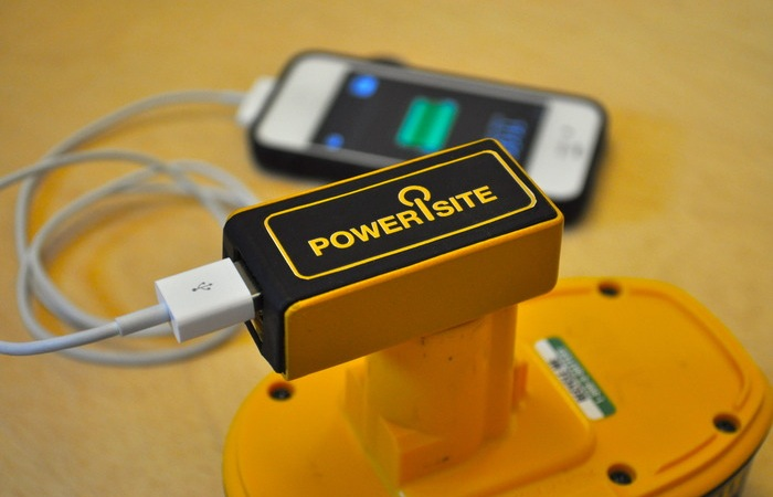 PoweriSite-USB-Charger