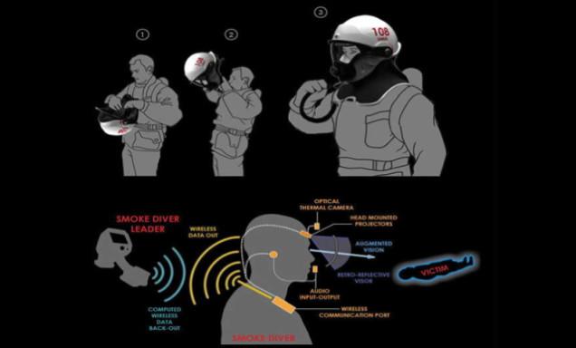 Predator Helmet 01