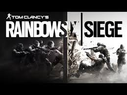 Rainbow Six Siege 2