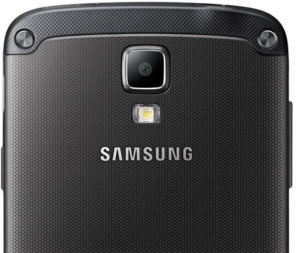 Samsung Camera telefon