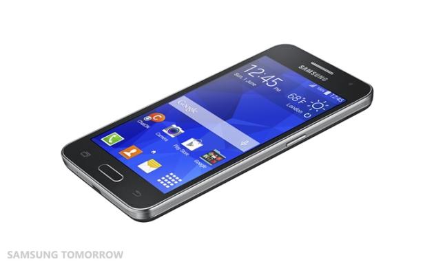 Samsung Galaxy-Core-II