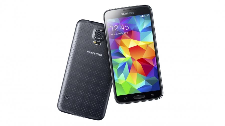Samsung Galaxy S5 03