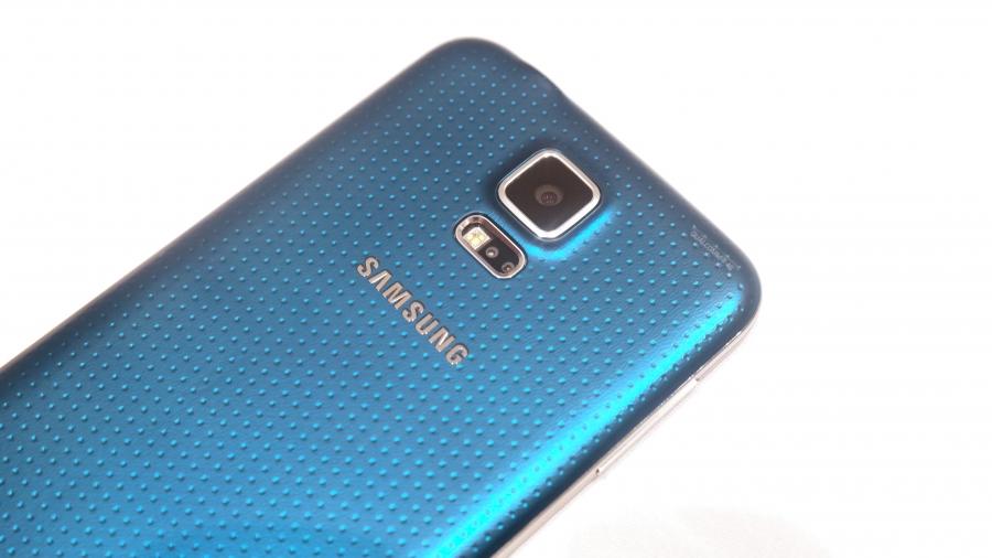 Samsung Galaxy S5 12