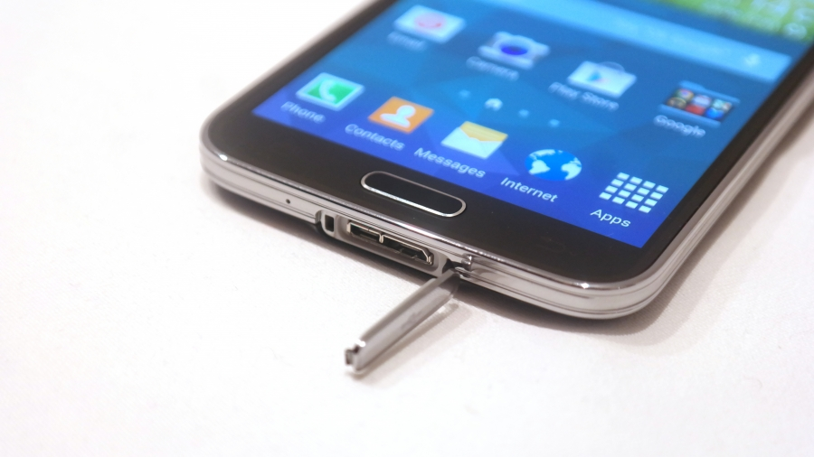 Samsung Galaxy S5 13