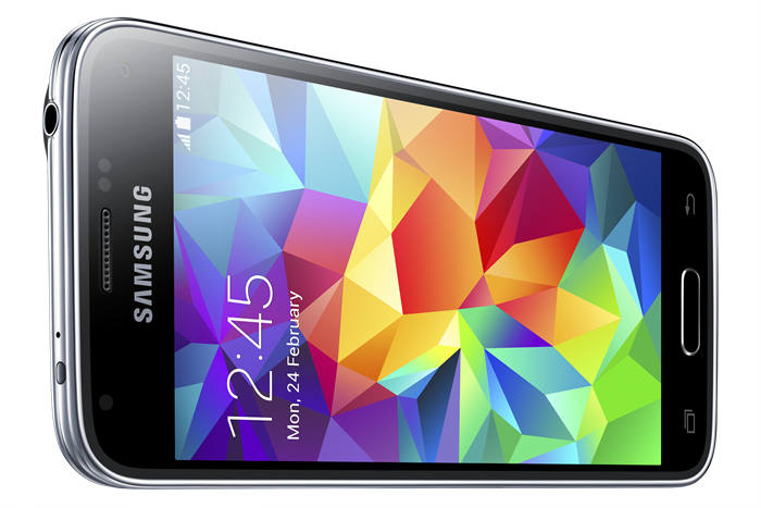 Samsung Galaxy S5 mini 05