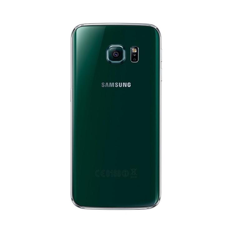 Samsung Galaxy S6 Edge 02