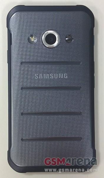 Samsung Galaxy Xcover 02