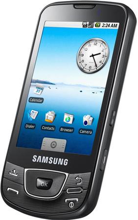 Samsung Galaxy i7500 02