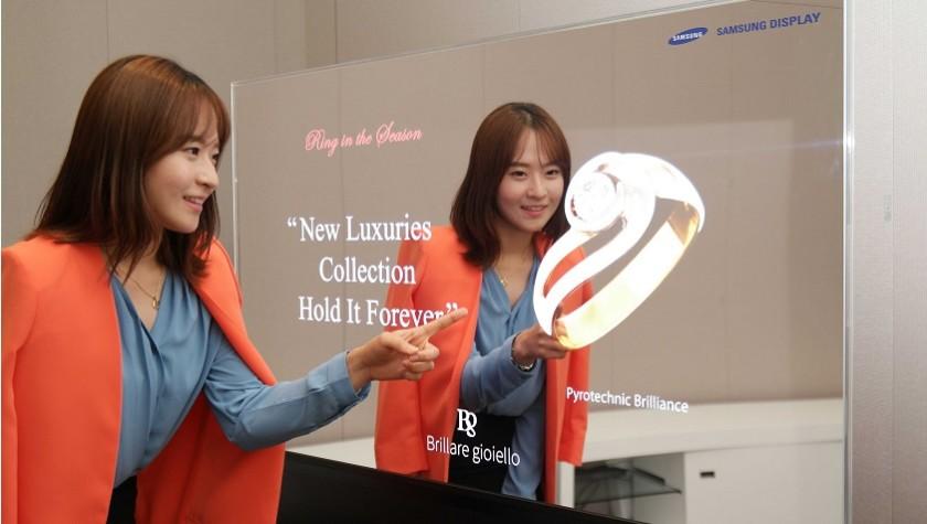 Samsung mirror OLED 01