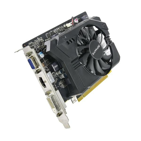 Sapphire AMD Radeon R7 250