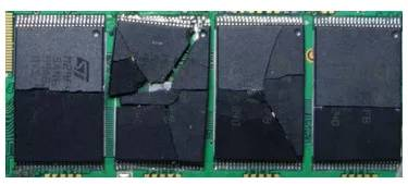 SecureDrives SSD 03