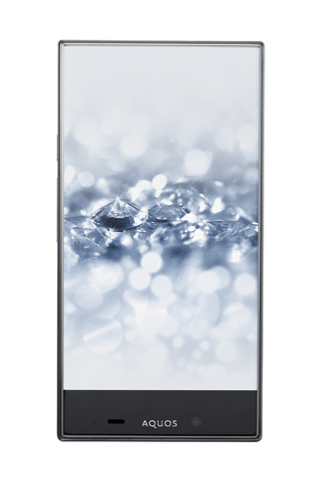 Sharp Aquos Crystal 2 04