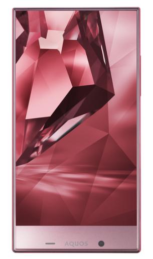 Sharp Aquos Crystal X 01