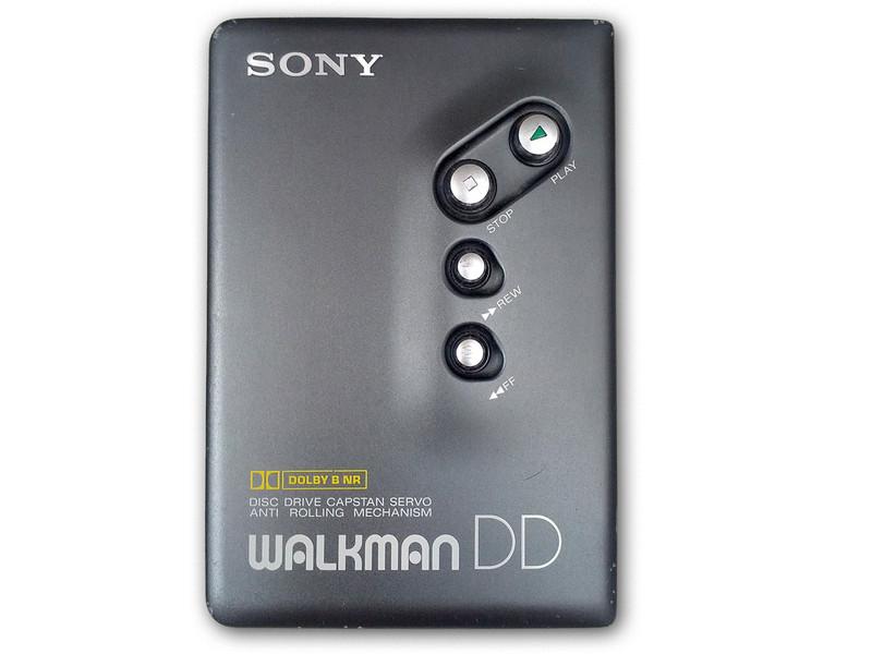 Sony Walkman WM-DD11