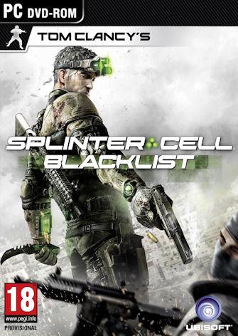 SplinterCell Blacklist