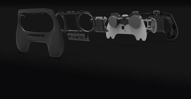 Steam Controller 3