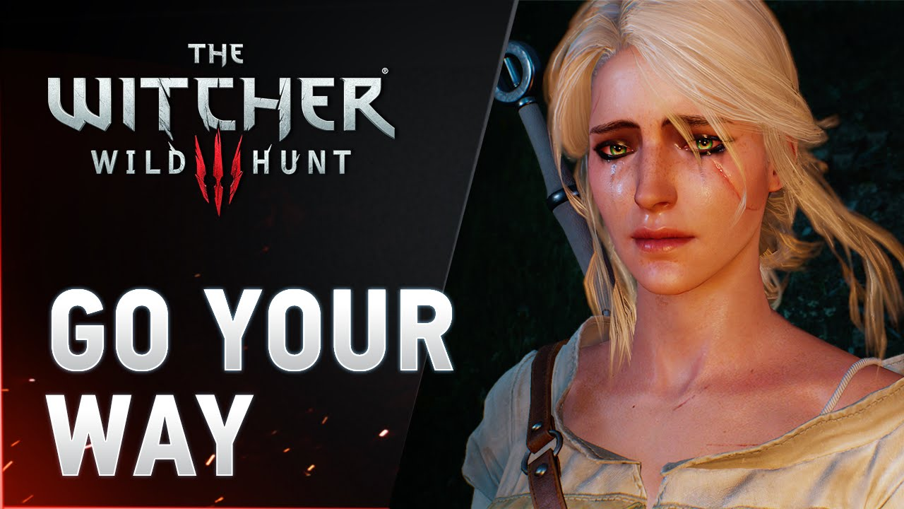 The Witcher 3 Wild Hunt - Launch Trailer
