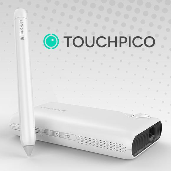 TouchPico 01
