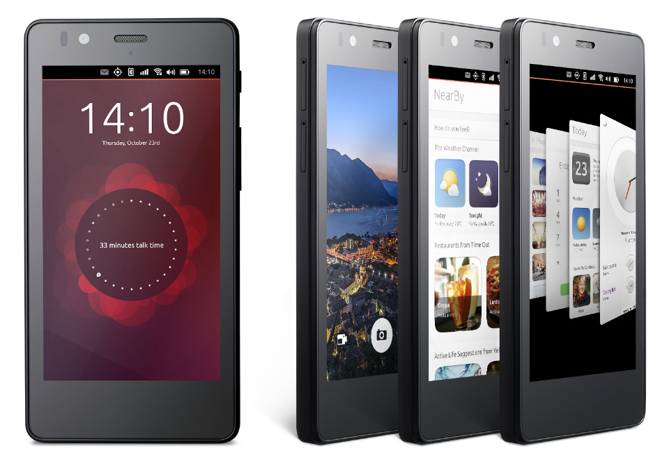 Ubuntu phone 01