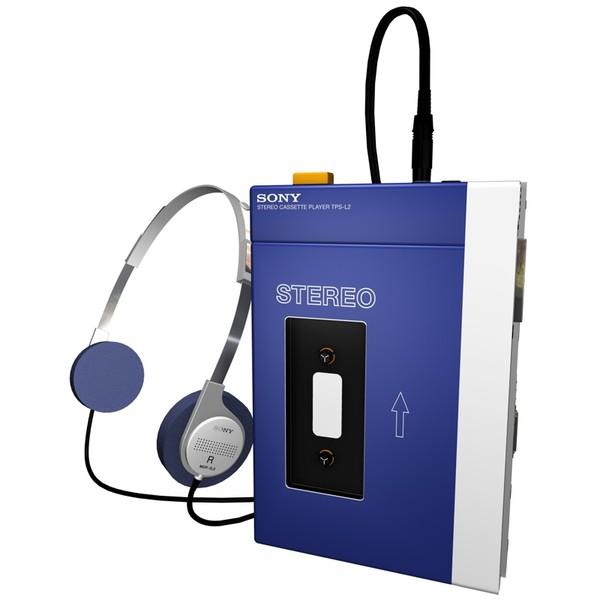 Walkman TPS-L2