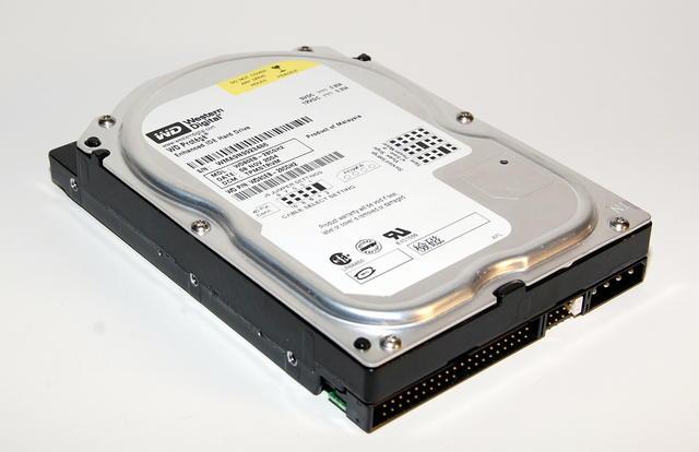 Western Digital PATA HDD